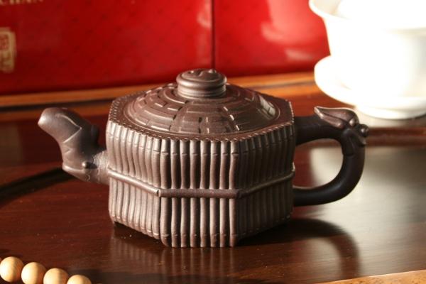 Мастеровой Исинский Чайник Дзы Ни
