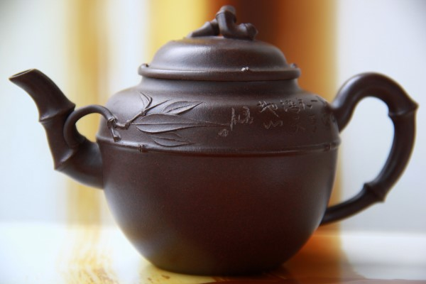 Исинский чайник Бао Чунь