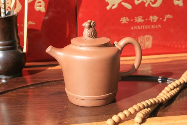 Мастеровой чайник Вен Пин Ша