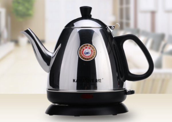 Электро-чайник для церемонии Kamjove E-400