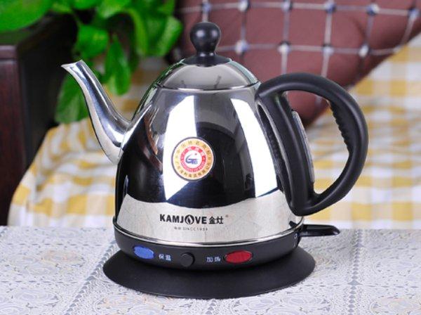 Электро-чайник для церемонии Kamjove t-808