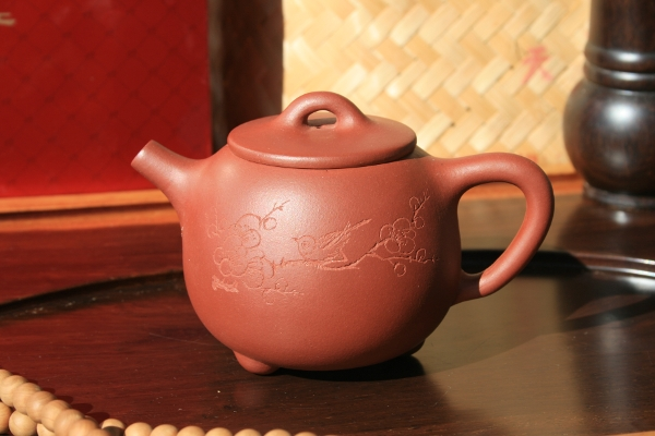 Исинский чайник Сяо Няо